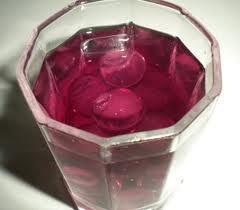Cassia Gum for Air Freshner Gel