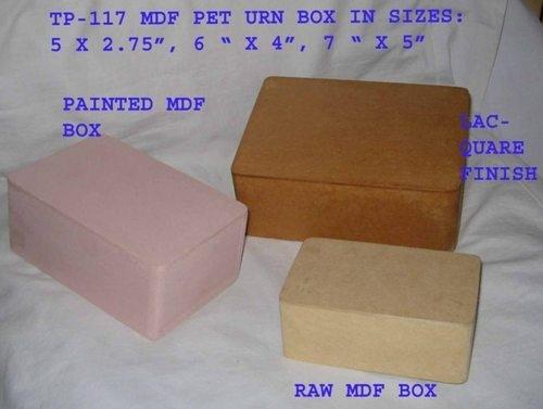 Decorative Pet Urns