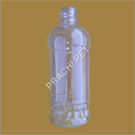 Large Plastic Bottles