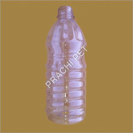 Plastic Squeeze Bottles