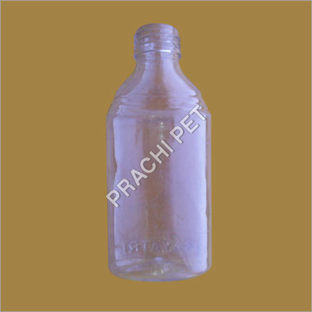Mini Plastic Bottles