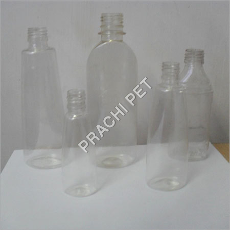Cosmetic Packaging Bottles