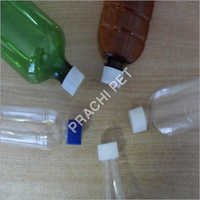 Clear Plastic Bottles