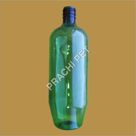PET Wine Bottles