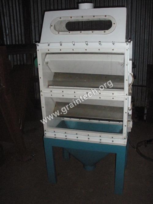 Rice Grain Dryer