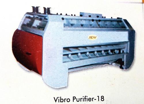 Vibro Purifier