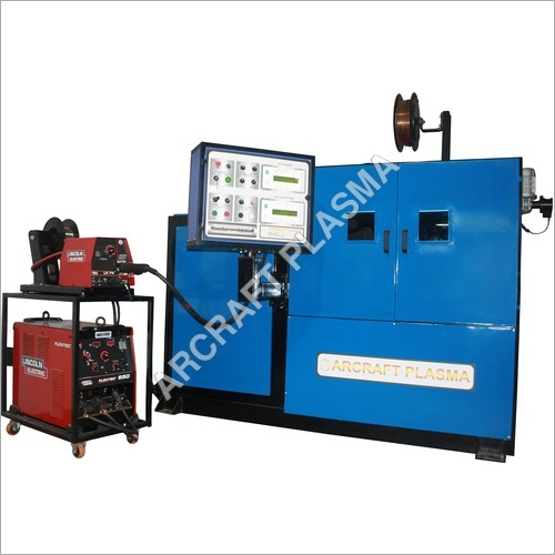 Hard Banding Machines