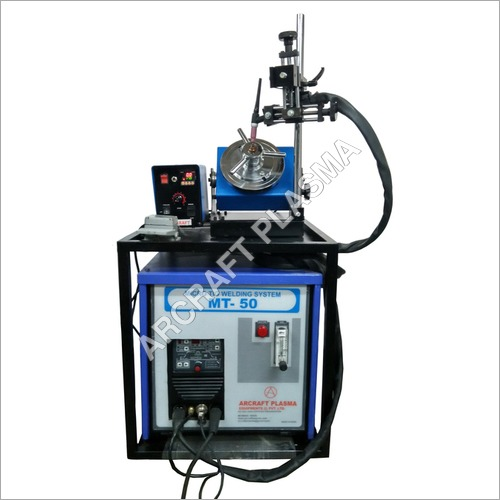 Micro TIG Welding Machine