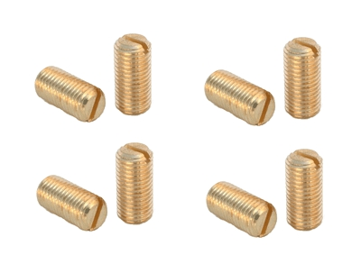 Threaded Screw
