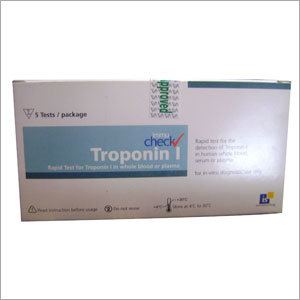 Troponin I Test Kit