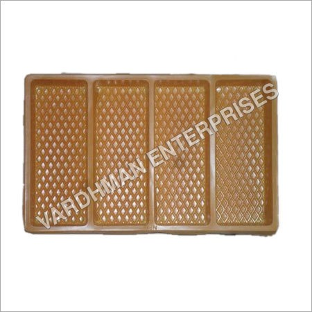 HIPC Food Grade Trays