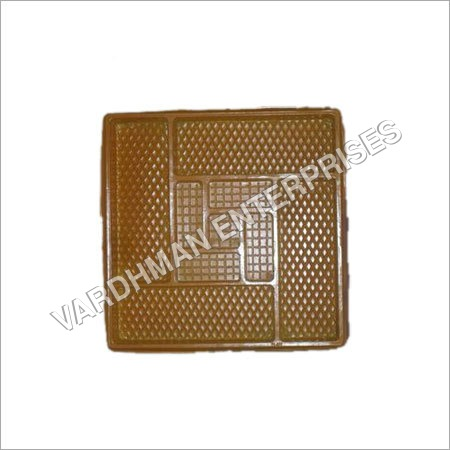 Bhaji Packaging Trays