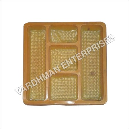 Dry Fruit Box Trays