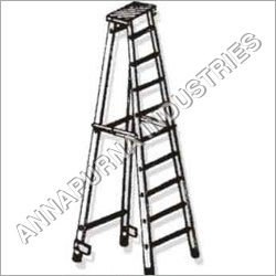 Aluminum Baby Step Ladder