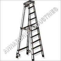 Aluminum Baby Step Ladder