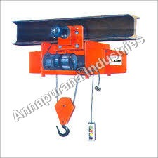 Metal Wire Rope Hoist