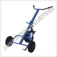 Drum Trolley Three Wheels