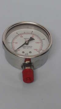 0-10kg Gauge 4''