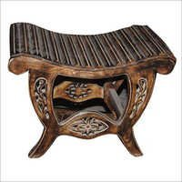 Wooden Handicraft Furniture