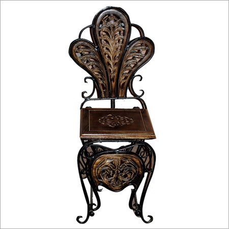 Handcrafted Chair
