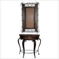 Handcrafted Mirror Frame