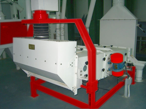 Other Milling Machines