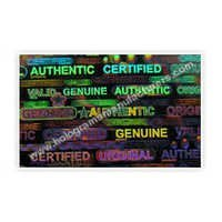 CERTIFIED VALID AUTHENTIC GENUINE 1
