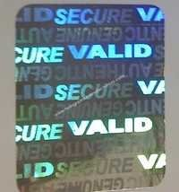Svag-secure Valid Authentic Genuine