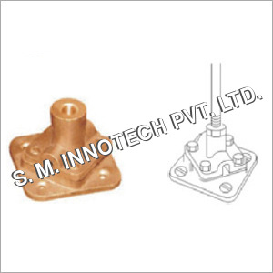 Copper Bonded Rod And Accessories