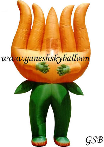 promotional advertising inflatable