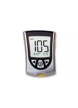 Abbott Optium Xceed Blood Glucose