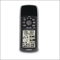 Garmin 72H GPS Device