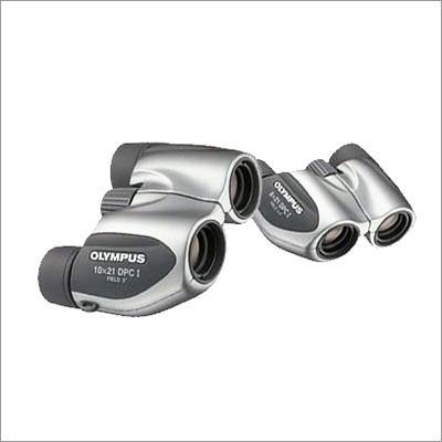 Olympus 8X21 And 10X21 Dpc I Binoculars