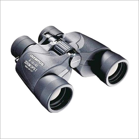 Olympus Make 8 16X40 Zoom Binocular