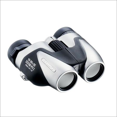 Olympus Tracker 10-30x25 Binocular