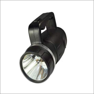 R 10 10W Usa Cree Led Rechargeable Searchlight