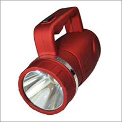 R 03 3W Usa Cree Led Rechargeable Searchlight