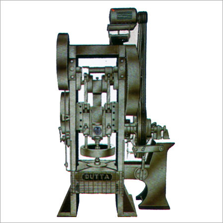 Double Action Power Press