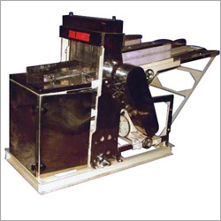 Stainless Steel Single Bread Slicing Machine