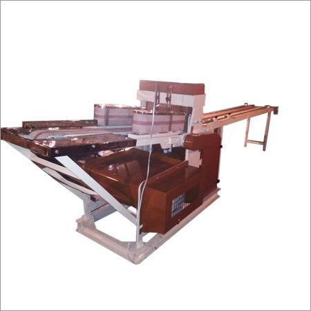 High Speed Single Bread Slicing Machine