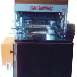 High Speed Single Toast Slicing Machine