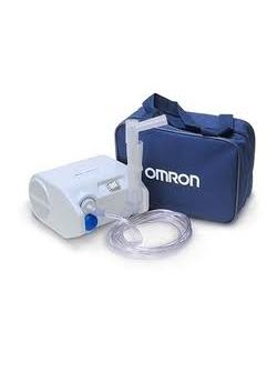Omron NEC25 Compressor Nebulizer