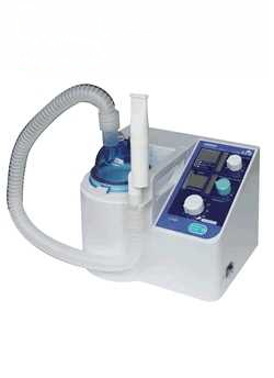 Nebulizers and Breathing Aids