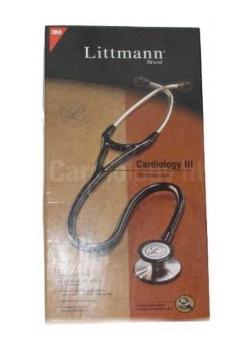 3M Littmann Cardiology III stethoscope