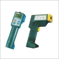 Handheld Measuring Instruments