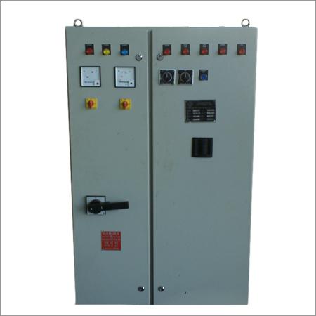 Electrode Boiler Panel