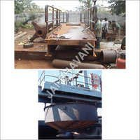 Customized Fabrication Work