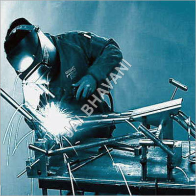 Welding Structural Works