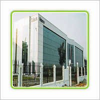 Steel Composite Panels