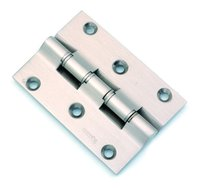 Brass Lock Washer Hinges 5/32 4mm